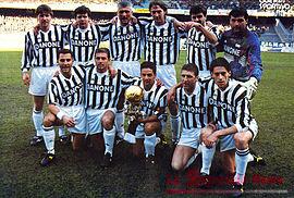 Juventus 1993