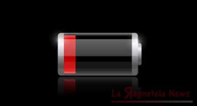 low-battery