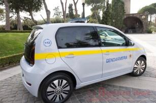 media-Due e-up per la Gendarmeria Vaticana _9641