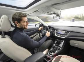 Opel-Grandland-X-interieur