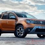 Un nuovo motore per la Dacia Duster [1.3 Tce benzina 130 CV]