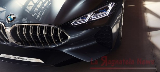 BMW 8.4