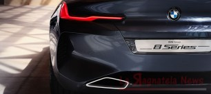 BMW 8.6