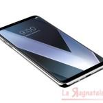 Su LG V30 debutta la funzione ThinQ (intelligenza artificial