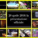 20 Aprile, Presentazione del romanzo 10 Amanti in Cucina [Intanto il Video] #trailer
