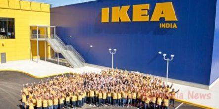 Ikea Approda In India Con Il Suo Primo Punto Vendita Da 6