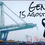 Ferragosto 2018 #Genova