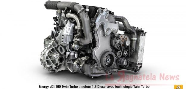 La Renault crede ancora nel Diesel: il nuovo 1.7 Blue-dCi è in arrivo