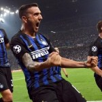 Calcio, Champions League: l'Inter sconfigge il Tottenham all