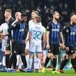 Calcio, eliminazione a testa alta per Inter e Napoli, entram