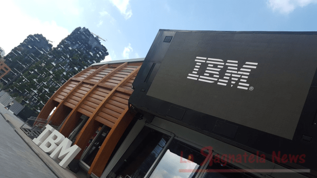 IBM Studios Milano - Think Coffee (6)