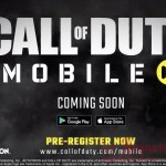 Call of Duty Mobile: arriva per Android e iOS la pre registr
