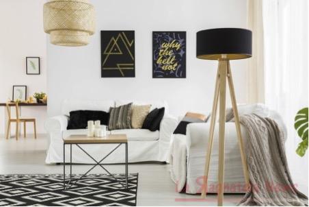 Idee per arredare un soggiorno piccolo - La Ragnatela News