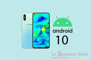 samsung Android-10