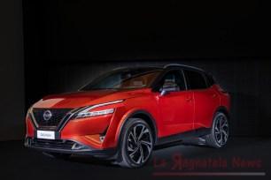 Nissan 2021.2