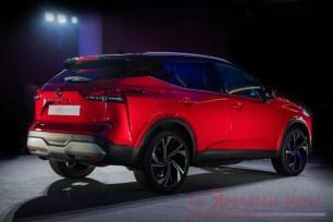 Nissan 2021.4