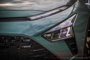 Nuova Hyundai BAYON (23)