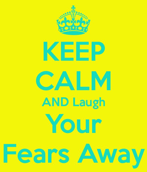 Keep Calm And Leave Me Al