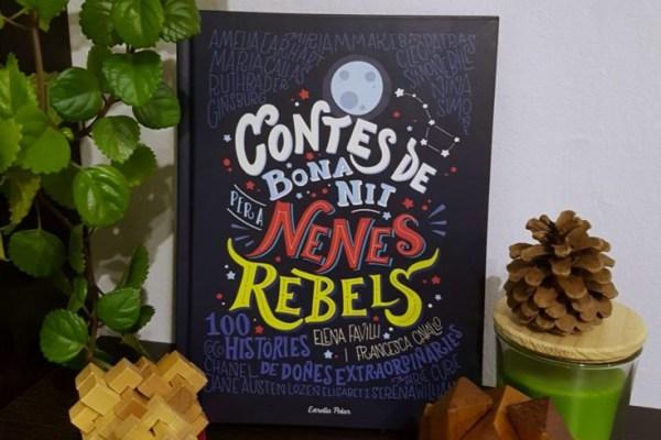 cuentos de buenas noches para niñas rebeldes, estrella polar, editorial destino