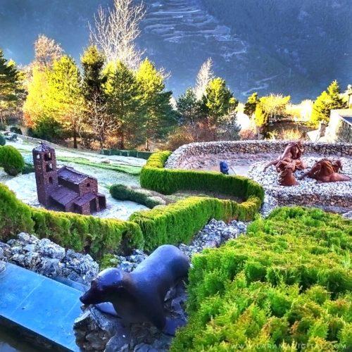 Jardines contemporaneos Juberri