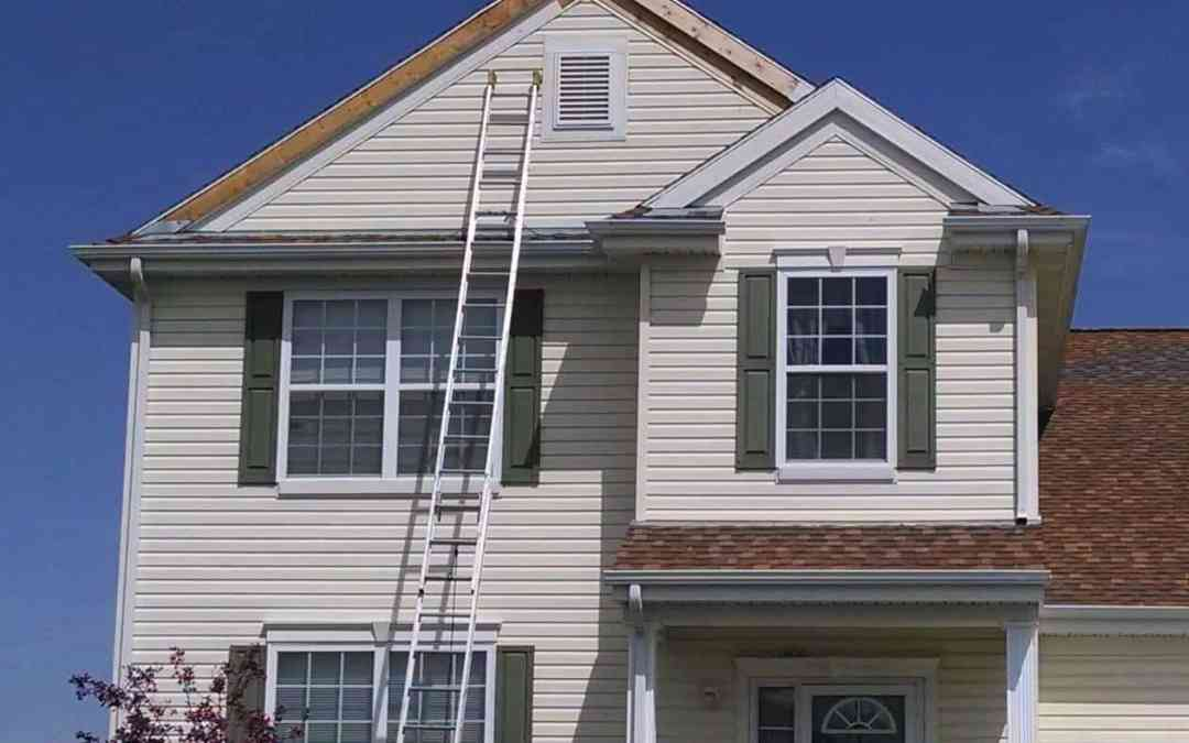 Fascia Repair in Omaha