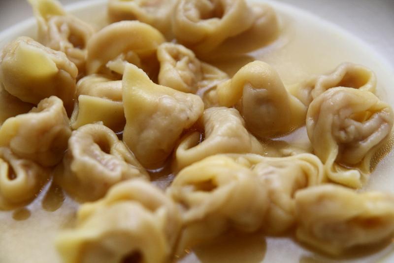Cucina romagnola e pizza in agriturismo a Cesena La
