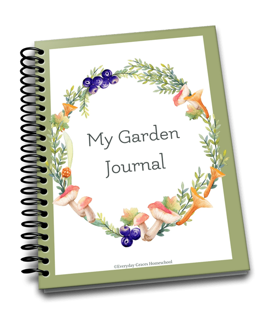 My Garden Journal
