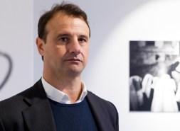 Nella foto Giovanni Allucci, Amministratore Delegato dell'Agrorinasce