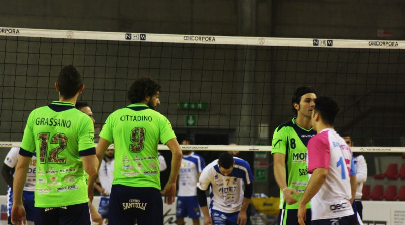 Volleym final four coppa italia mobilya volleyball for Mobilya ottaviano