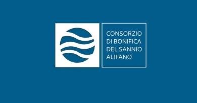"""Piedimonte Matese. Presentato Progetto Diana, Santagata: """"Consorzio Bonifica Sannio Alifano è area pilota in Italia"""""""