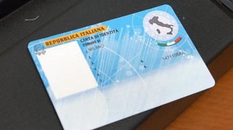 Ufficio Per Richiesta Tessera Sanitaria : Aversa. arriva la carta didentità elettronica: costo e procedura di