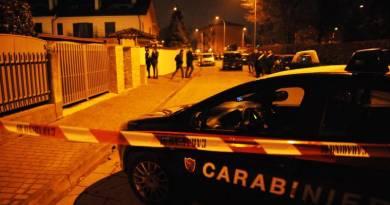 Nordafricano ucciso a colpi d'arma da fuoco a Corsico
