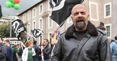 """Casale San Nicola. Iannone: """"Condanne abnormi per chi ha 'osato' difendere gli italiani, ingiustizia è fatta"""""""