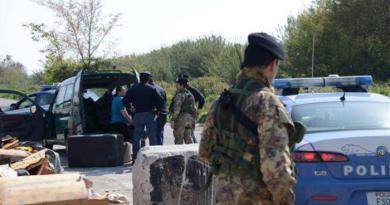 Torre del Greco. Blitz interforze contro reati ambientali: sequestri e sanzioni