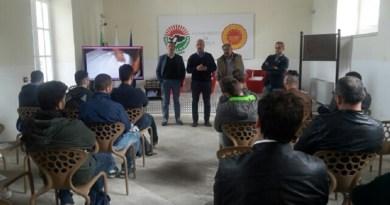 Caserta. Inaugurata scuola di formazione lattiero-casearia al Consorzio di Mozzarella Dop