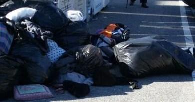 Cesa. Parte il divieto di utilizzo dei sacchetti neri o non trasparenti per i rifiuti