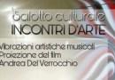 """Aversa. """"Vetri e mosaici"""", la personale di Luciano Romualdo nel il salotto culturale """"Incontri d'Arte"""""""
