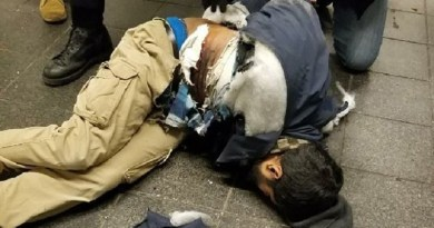 """Usa. Panico a Manhattan per un tentato attacco terroristico: """"L'ho fatto per vendetta"""""""