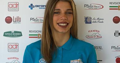 Volley Femminile. Francesca Passante rinnova con la Luvo Barattoli Arzano