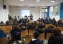 (VIDEO) Aversa. Rischi malattie sessualmente trasmissibili, incontro al Liceo Fermi