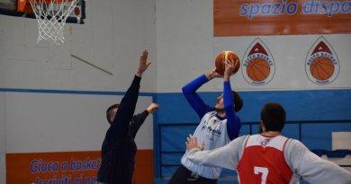 Basket Serie B. Secondo impegno consecutivo in trasferta per la Virtus Salerno