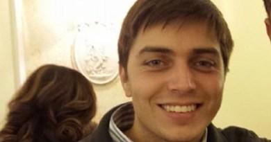 Caserta. Andrea Ciardulli lascia da coordinatore FI Giovani: incarico a Mario Paduano