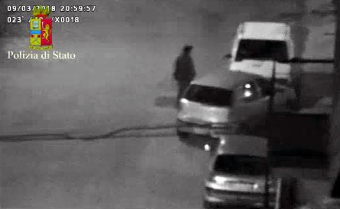 'Ndrangheta, catturato il latitante Antonino Pesce