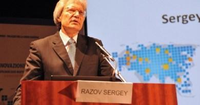 """Napoli. Avvelenamento spia russa in UK, Razov: """"Accuse contro Russia sono provocazioni inaccettabili"""""""