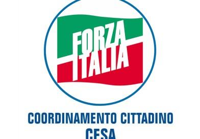 """Cesa. Forza Italia contro Guida: """"Un Sindaco allergico alle critiche"""""""