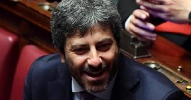 Camera, il profilo del neo presidente Roberto Fico