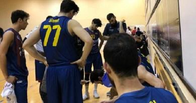 Basket Serie B/M. Salerno espugna Catanzaro dopo un tempo supplementare
