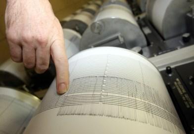 Scossa di terremoto di magnitudo 5.2 in Molise