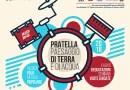 Dal 29 aprile, a Pratella l'evento dedicato ad acqua e terra