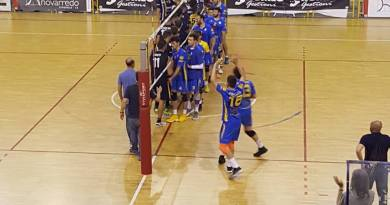 Volley Play off A2. Portomaggiore vince ad Aversa: la Romeo Normanna spera in gara 3